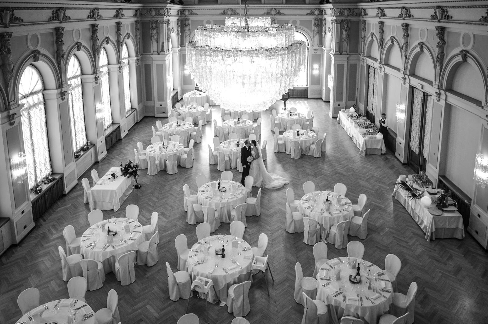 Matrimonio civile, Unione Civile o Cerimonia simbolica al Casinò municipale di Arco